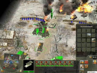 Blitzkrieg 2 Anthology Setup Free Game