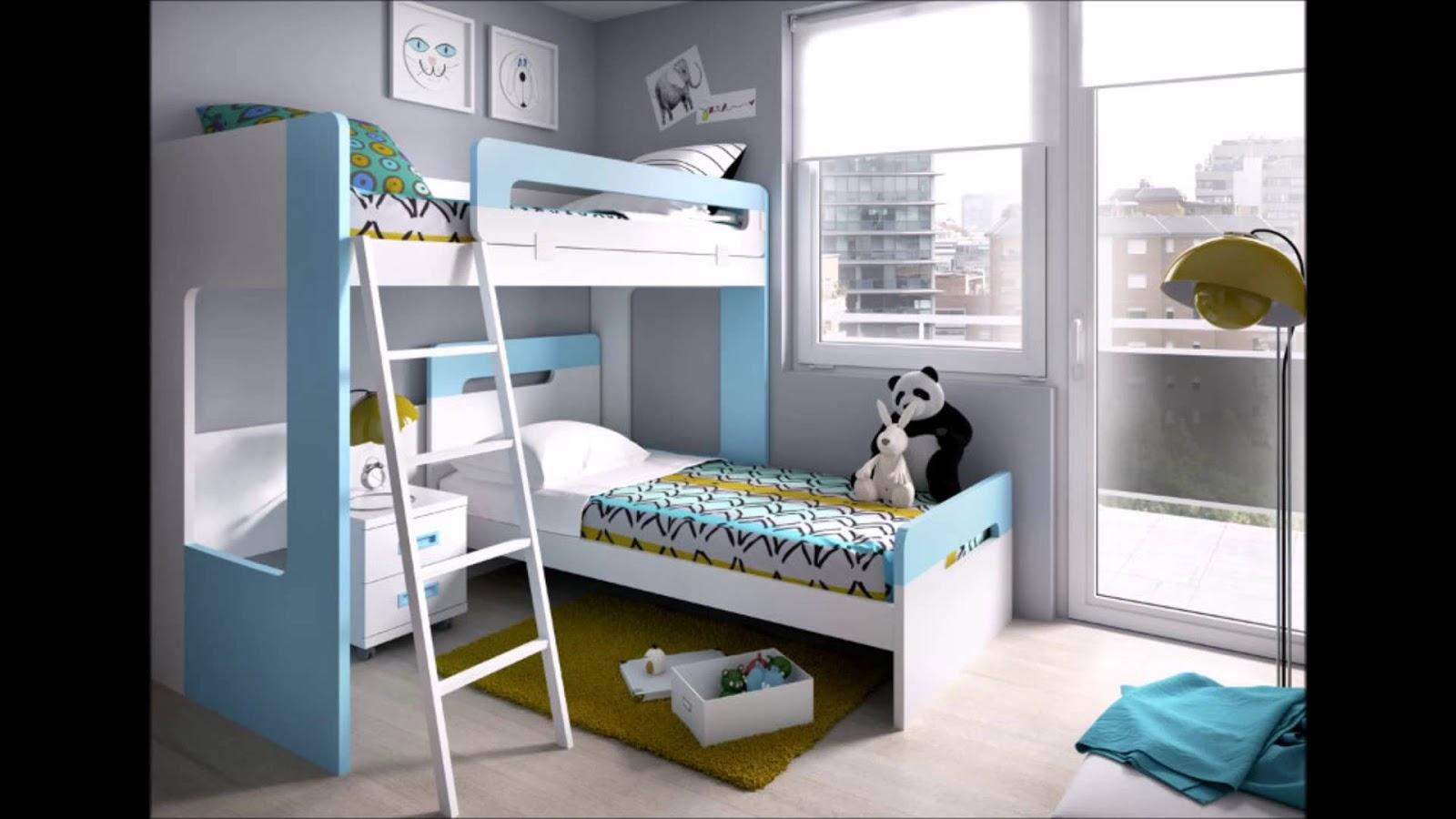 Apuntes revista digital de arquitectura mobiliario de for Camas infantiles diseno moderno