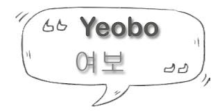 Panggilan Sayang Bahasa Korea