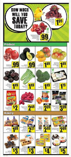 Freshco flyer this week November 9 - 15, 2017