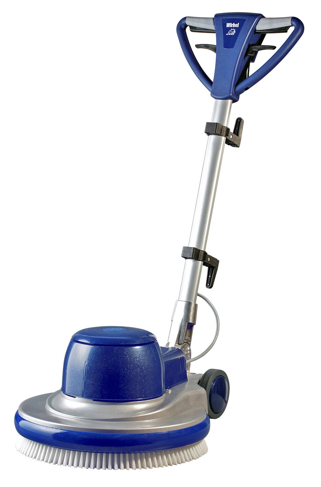 Economic Research Floor Scrubber
