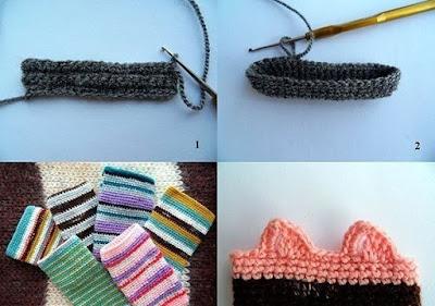 вязание крючком, чехол для телефона, мастер-класс, идеи для творчества,
