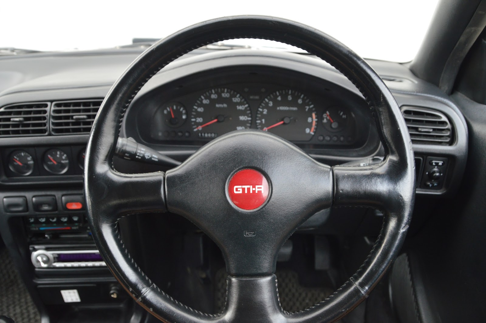 nissan pulsar gti r buyers guide vehicle import and car. Black Bedroom Furniture Sets. Home Design Ideas