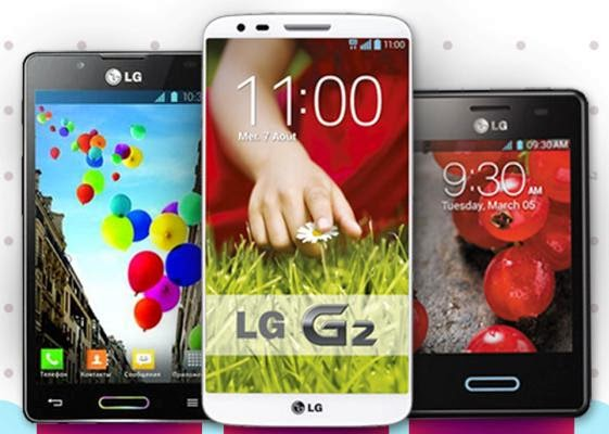 Techbox Announced Buy 1 Take 1 Promo for LG Phones