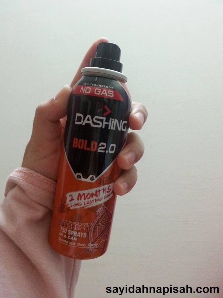 DASHING ADVENTURER 2.0 INOVASI TERUNGGUL YANG PERTAMA DI MALAYSIA