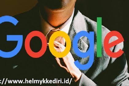 10 pekerjaan digoogle dengan bayaran tinggi