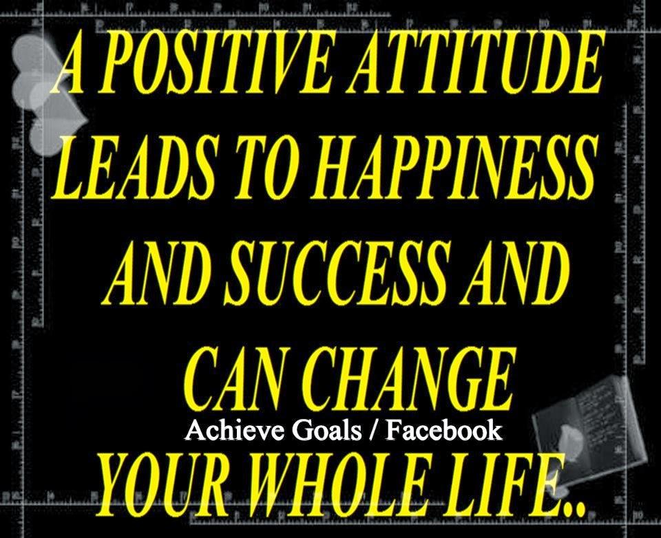 Positive Attitude Quotes: Past Relationship Quotes: Quotes About Positive Attitude