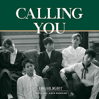 Download Mp3, MV, Lyrics Highlight - Calling You