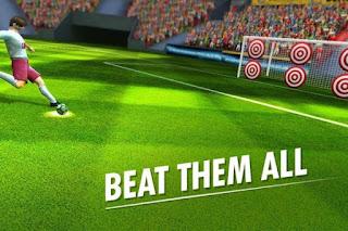 World Football Real Cup Soccer Apk v1.0.6 Mod