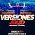 VERSIONES JULIO VOL.23 - DJ YAN 2016