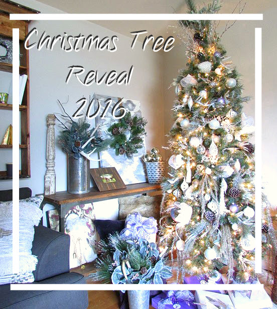 Holiday Tree Decorating on a Budget but with professional results!