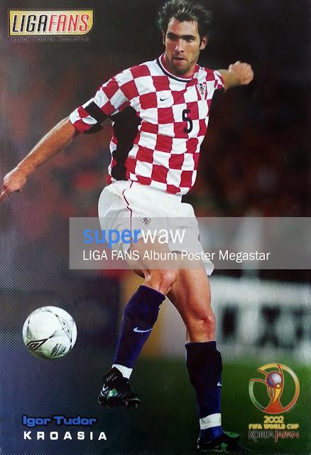 Igor Tudor Croatia