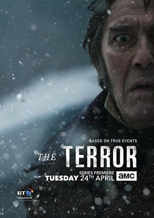 The Terror Séries Torrent Download onde eu baixo