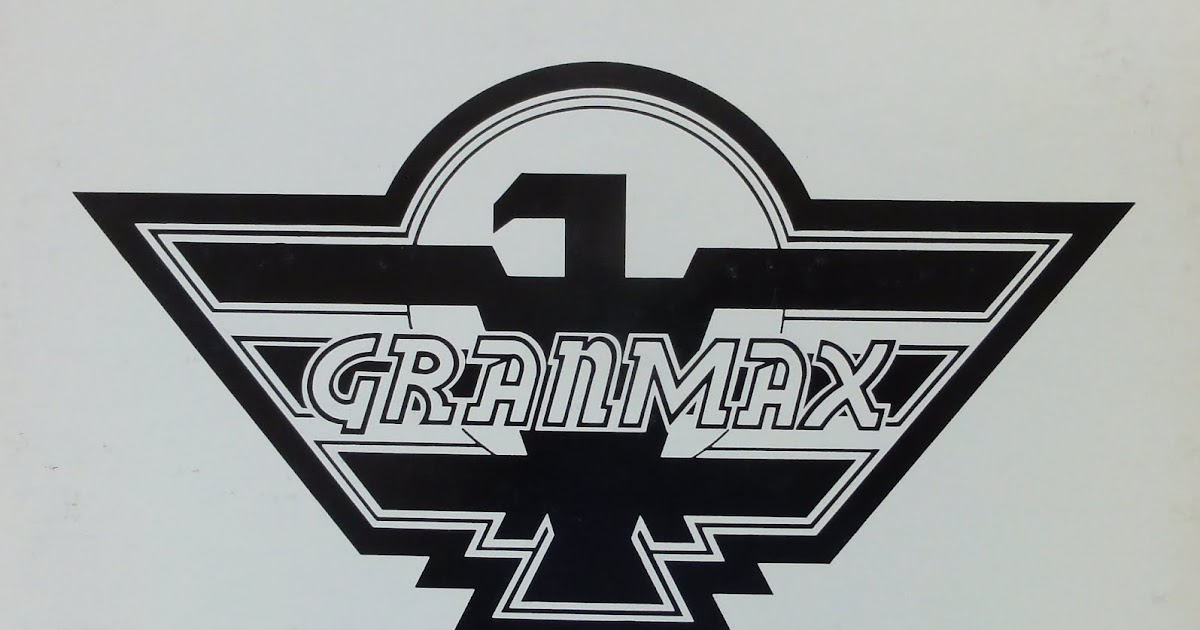 Bordel Do Rock Granmax A Ninth Alive 1976 Us 70 S