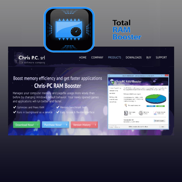 download ram booster for pc