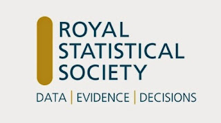 Royal Statistical Society: Young Statisticians Writing Competition