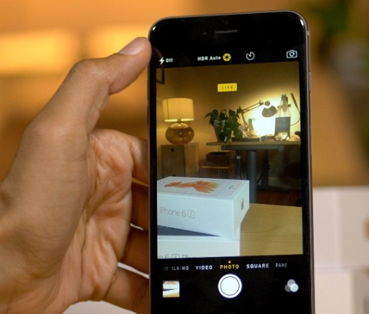 iOS%2B9%2BLive%2BPhotos%2Btweak iOS 9 Live Photos Tweak For Older iOS 8 Devices Apps