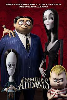A Família Addams - HDRip Dublado