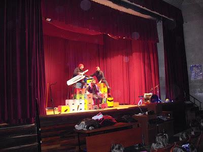 Agustinas Valladolid - Infantil - Teatro - 2016 02