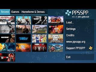 kumpulan game ppsspp cso iso ukuran kecil