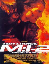 Misión imposible 2 (2000) [Latino]