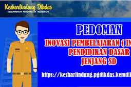Pedoman Lomba Inobel SD 2019