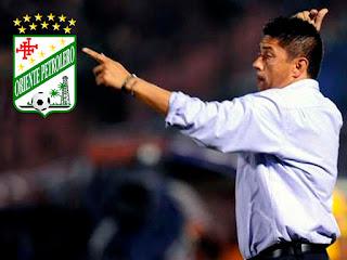 Oriente Petrolero - Wilson Gutiérrez Cardona - DaleOoo.com sitio Club Oriente Petrolero