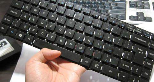 Cara Memperbaiki Keyboard Komputer dengan Cepat dan Mudah