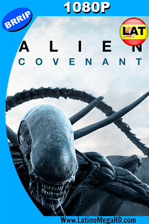 Alien Covenant (2017) Latino HD 1080P - 2017