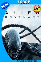 Alien Covenant (2017) Latino HD 1080P - 2017