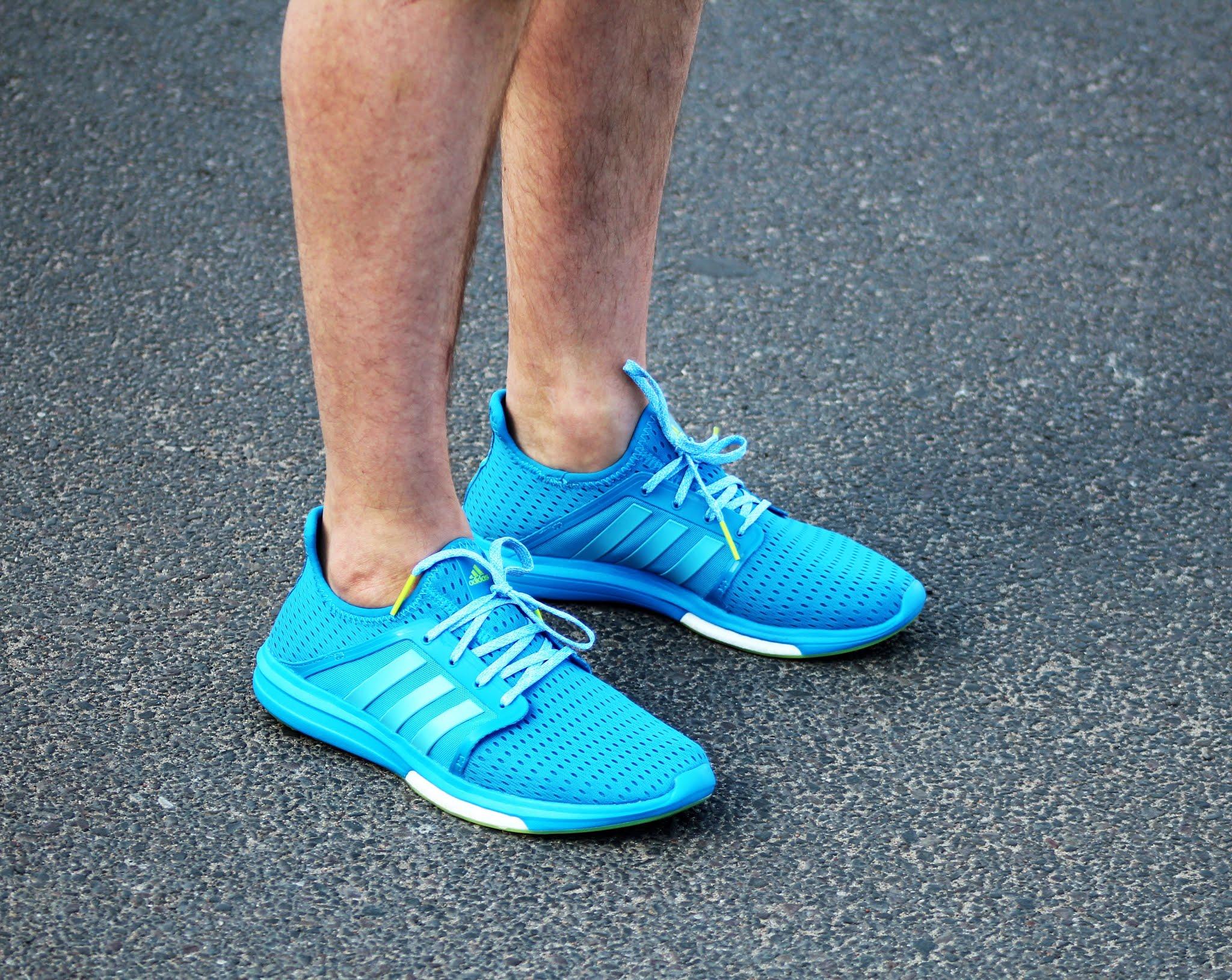 sportowe buty na lato