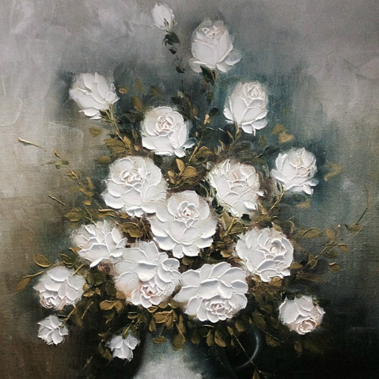 flower bouquet // Tumblr inspiration