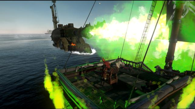 Man O War Corsair Warhammer Naval Battles Torrent