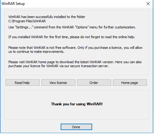Hasil File Rar