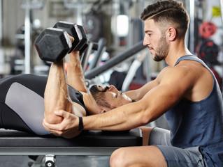 Benefits-having-a-fitness-partner