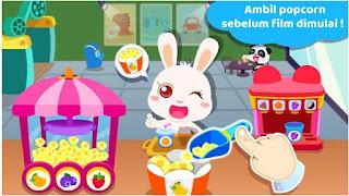Kota Impian Panda Kecil Mod Apk Game Edukasi Anak Usia Dini for Android