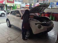 Harga dan spesifikasi aki untuk mobil Nissan Juke