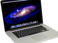 Work Firmware Download Apple MacBook Pro with Retina