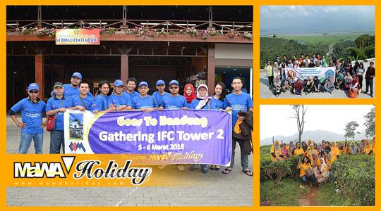 Wisata ke Kota Bandung Kunjungi Tempat-tempat Menarik