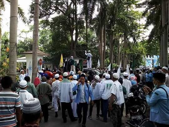 Surat Terbuka Buat Pak Jokowi, Dari Josua Siregar, Anak Batak 2