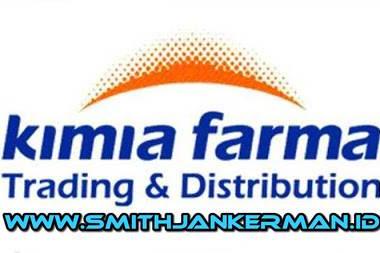 Lowongan Kerja PT. Kimia Farma Trading And Distribution Pekanbaru Februari 2018