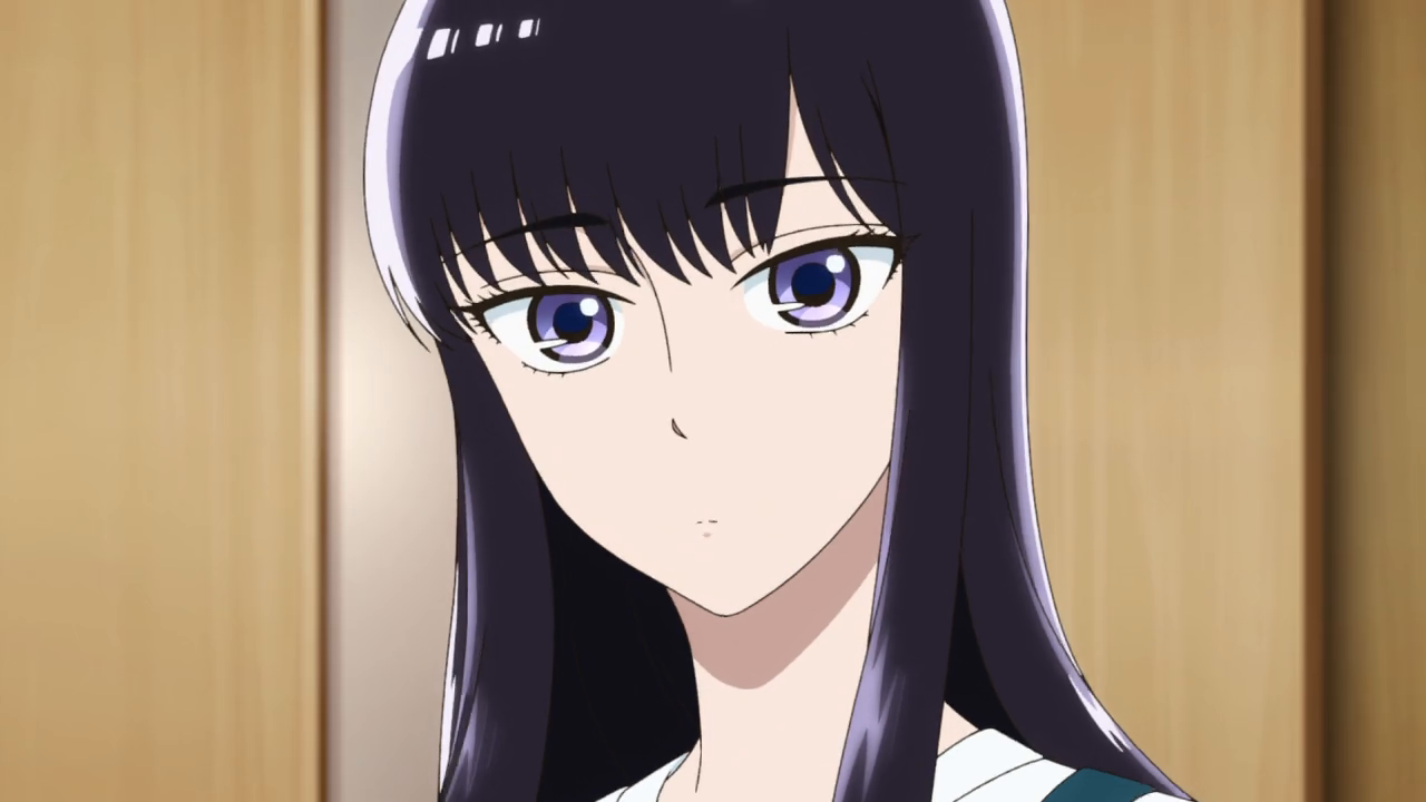 Koi wa Ameagari no You ni Episode 7 Subtitle Indonesia