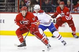 NHL : Habs, Wild Collide in Montreal