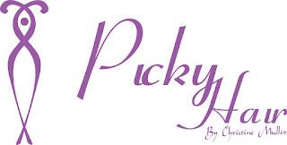 Picky hair