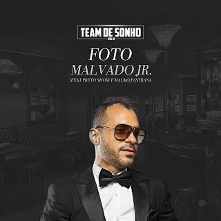 Dj Malvado Jr,Preto Show & Mauro Pastrana- Foto (Afro Trap)