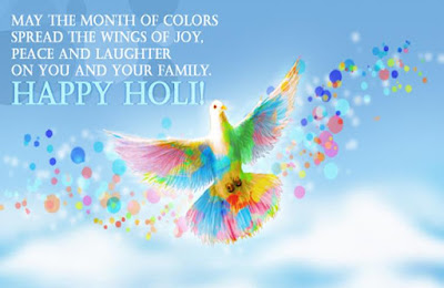 Happy Holi Images for Whatsapp Facebook