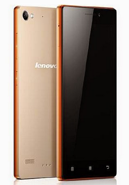 Flash Lenovo Vibe X2 Menggunakan SP Flash Tool