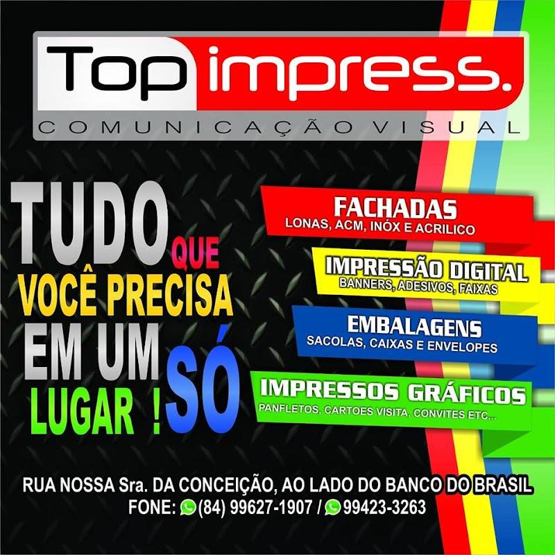 TOP IMPRESS APODÍ