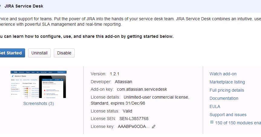 jira license key generator
