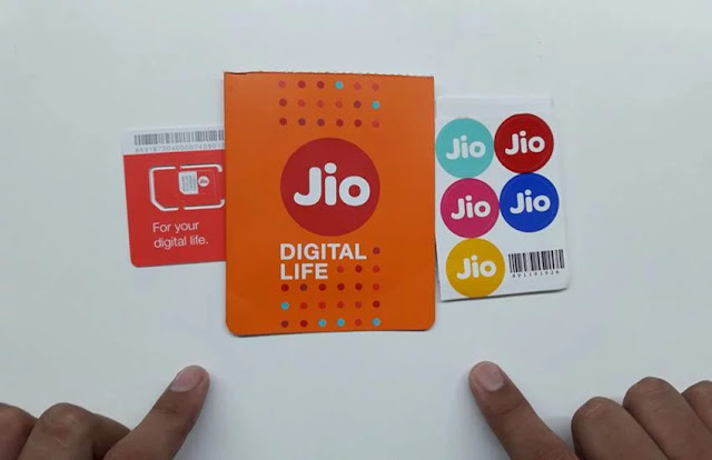 Reliance Jio announces new Prepaid packs starting at Rs 19 and Postpaid plans starting at Rs 309; Big setback for Airtel and Vodafone